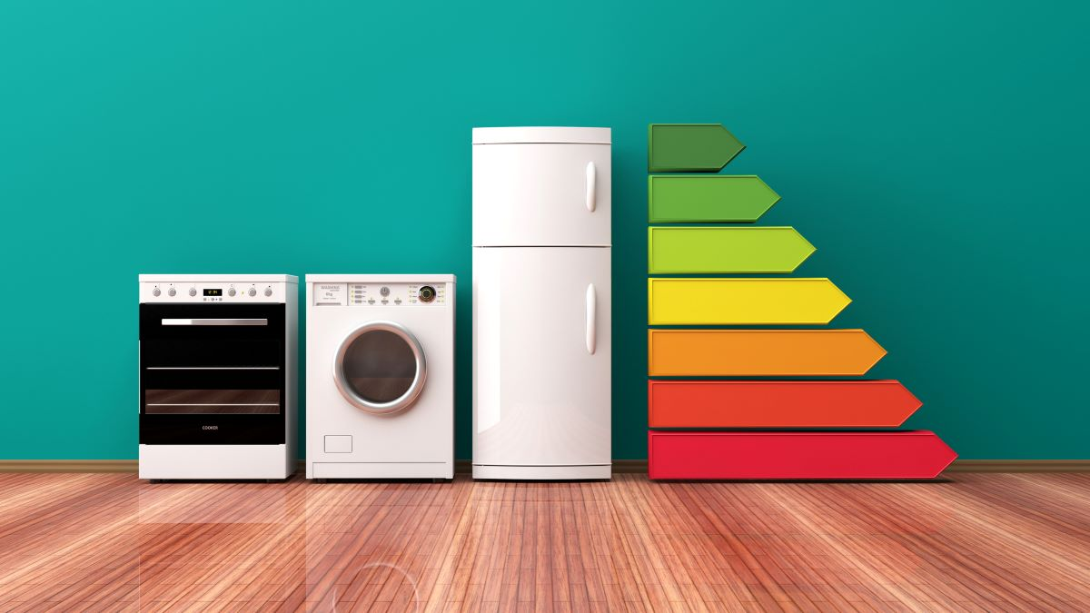 energy performance rating appliances