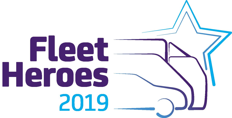 Fleet Heroes 2019 logo