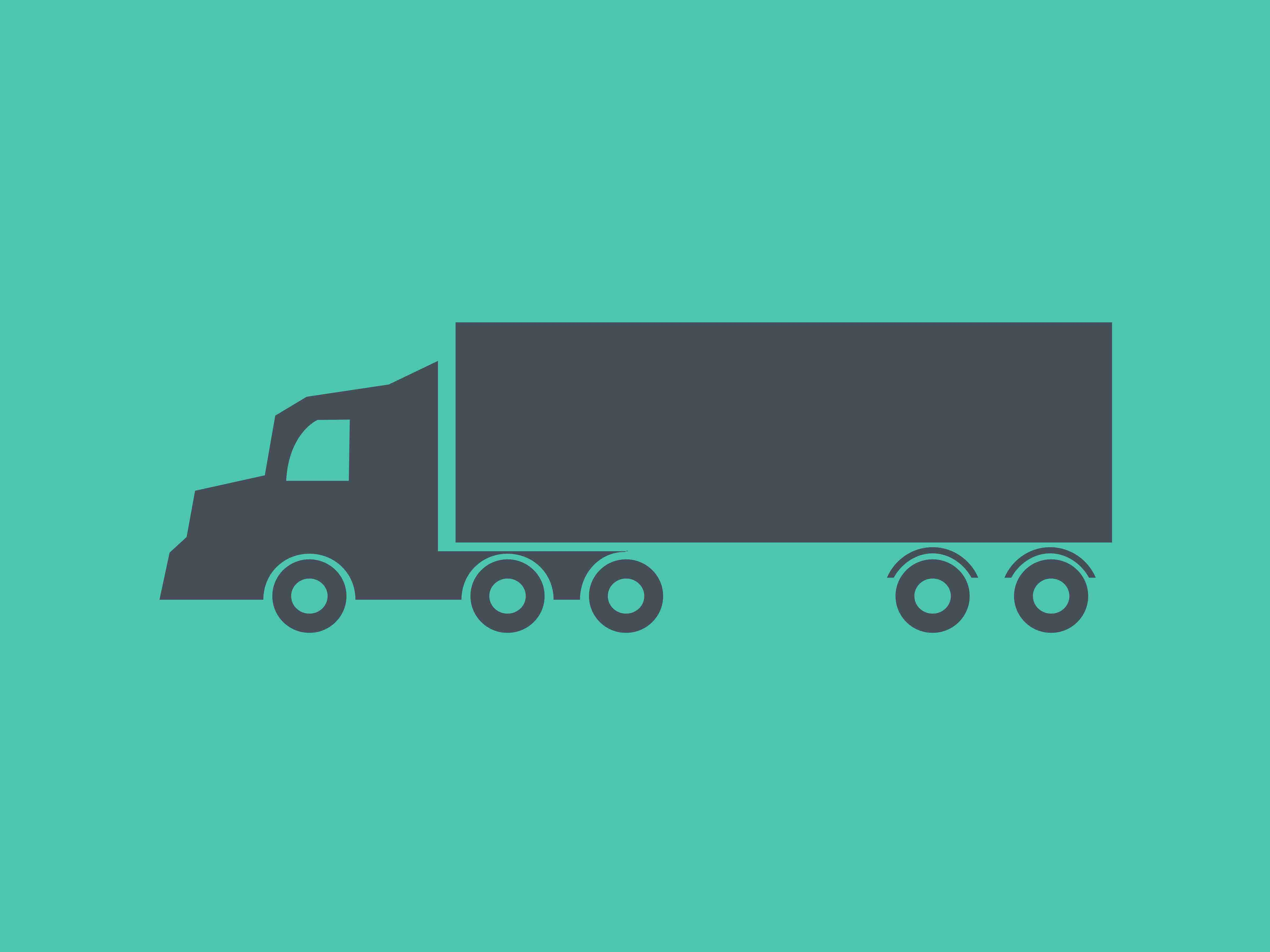 Business fleet drivers include van and truck owners can lower their emissions