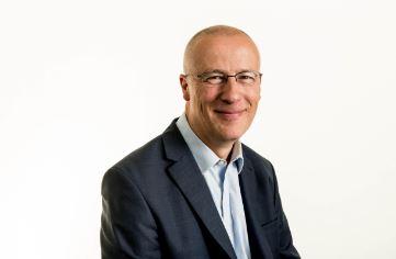 Mike Thornton of Energy Saving Trust