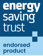 endorsed by Energy Saving Trust