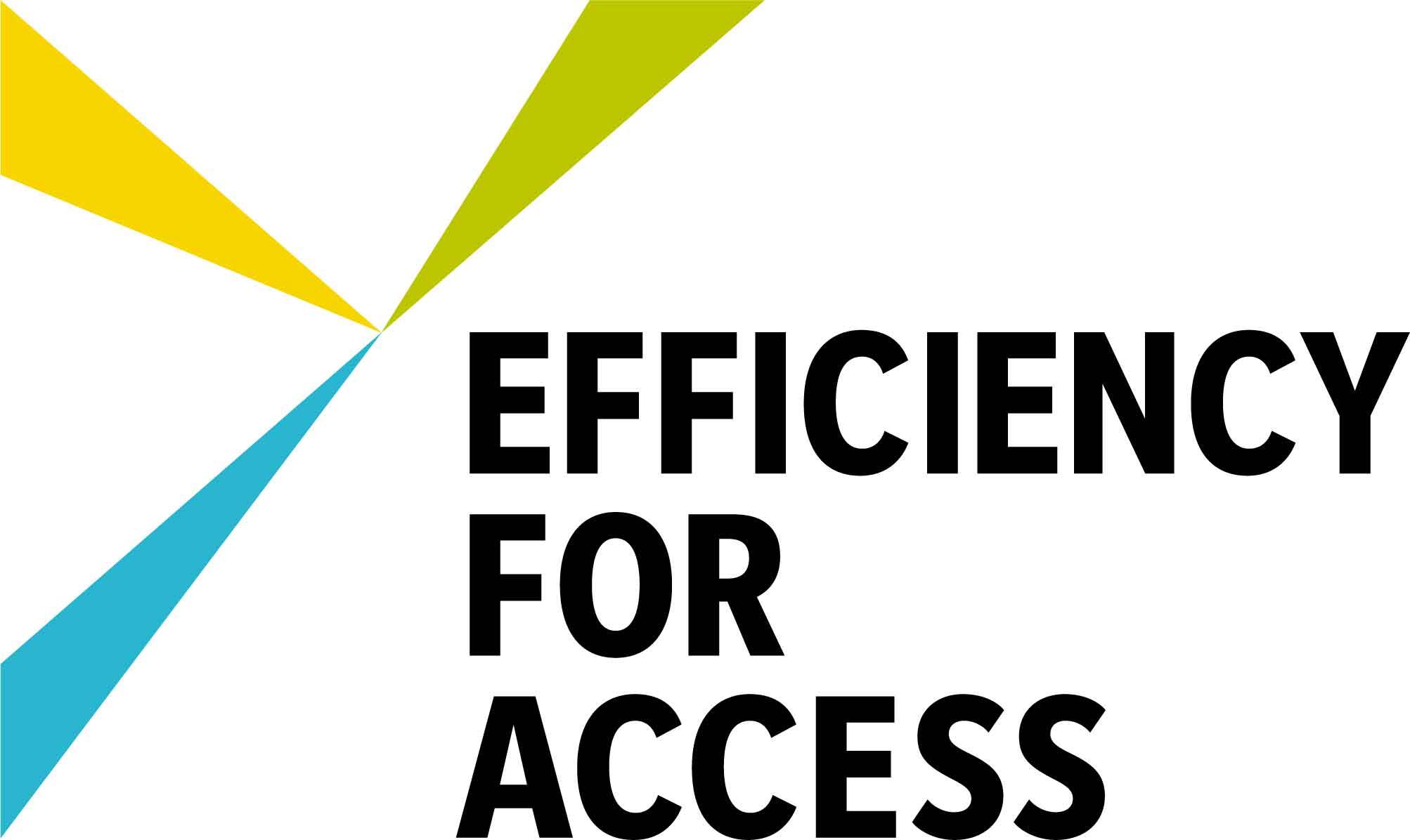 Low Energy Inclusive Appliances programme