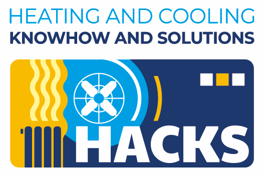 HACKS (Heating and cooling know-how and solutions)