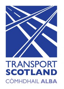 Transport for Scotland Logo
