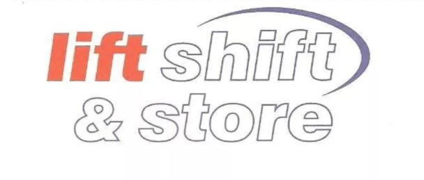 Lift Shift and Store